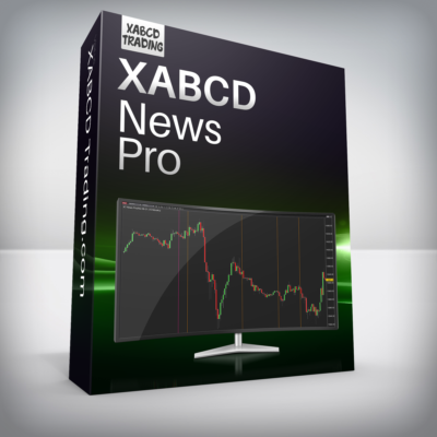 XABCD Pro Product Box