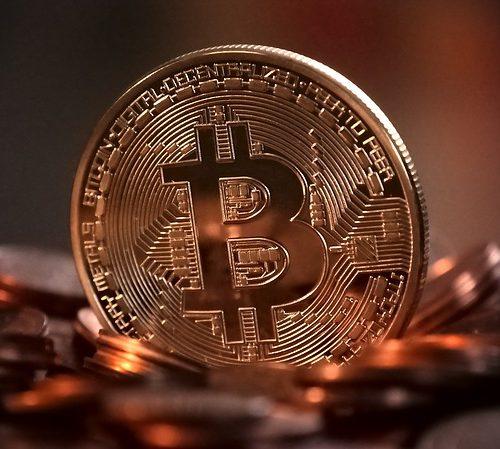 NinjaTrader 8 Bitcoin