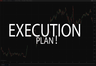 Execution Plan Development with XABCD Trading
