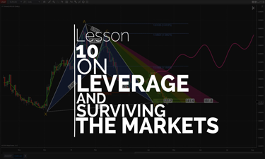 10 lessons on leverage