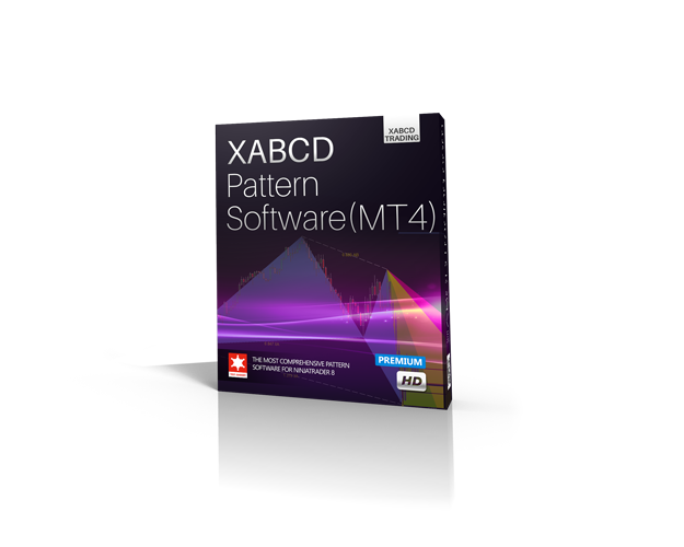 XABCD Pattern Software